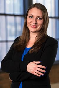 Jodi Lichtenberg, Paralegal<