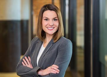 Kristen Gyolai, Attorney<