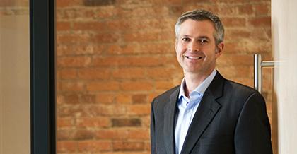 Steve Fields, Founder<