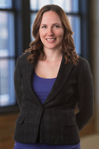 Roxanne Steinke, Legal Assistant<