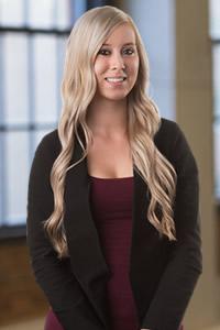 Samantha Kurschner, Paralegal<
