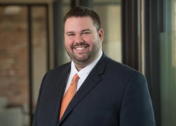 Evan Sanford, Attorney<