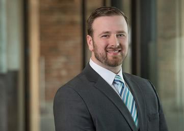 Patrick Kramer, Attorney<