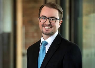 Blake Bauer, Attorney<