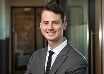 Michael Kemmitt, Attorney<