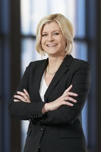 Amanda Parson, Paralegal<