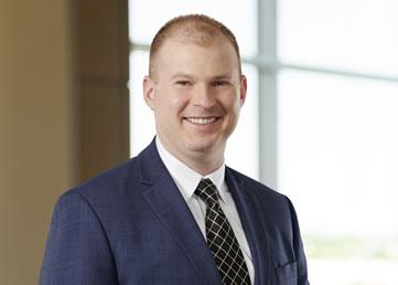 Joseph McCartin, Attorney<