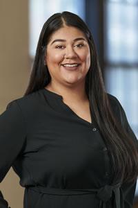 Katherine Alvarado, Paralegal<