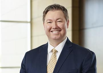 Matthew Forsberg, Attorney<
