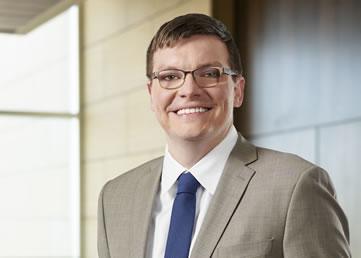 Zachary Erickson, Attorney<