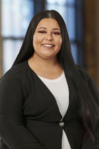 Selma Muminovic, Legal Assistant<
