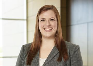 Carrie Loch, Attorney<
