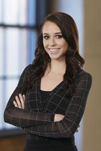 Aliya Larson, Paralegal<
