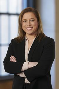 Anna Seidel, Legal Assistant<