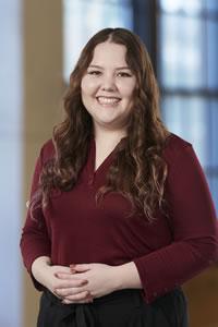 Celene Koller, Legal Assistant<