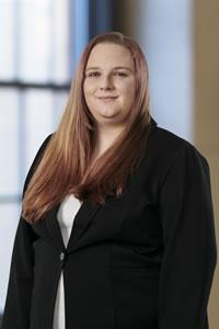 Chelsey Groettum, Intake Specialist<