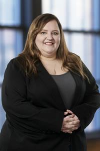 Dana Olness, Intake Specialist<