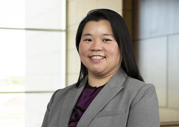 Gloria Lam, Attorney<