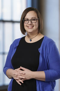 Jennifer Lehfeldt, Legal Assistant<