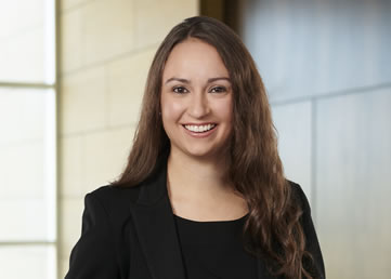 Kristine McLean, Attorney<
