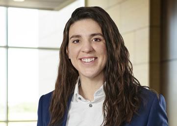 Morgan Azbill, Attorney<