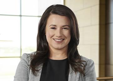 Nicole Lemon, Attorney<