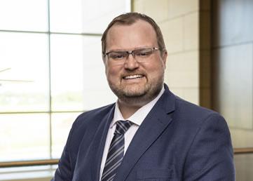 Bryan Warrick, Attorney<