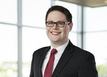 Eric Schwab, Attorney<