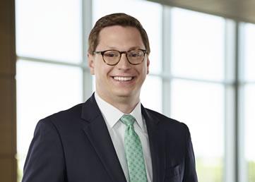 Ryan Anderson, Attorney<