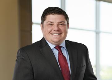 Scott Ferriss, Attorney<