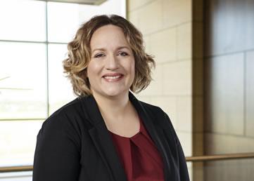 Tiffany Phillips, Attorney<