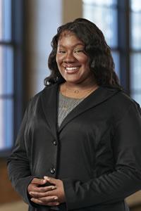 Lynnise Williams, Intake Specialist<