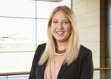 Brenna Karrer, Attorney<